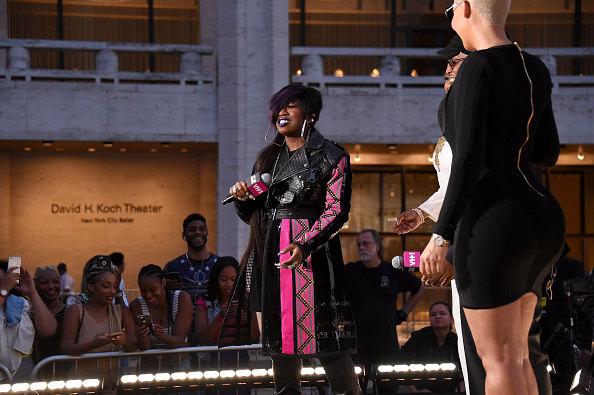Watch The VH1 Hip Hop Honors Celebration Of Missy Elliott