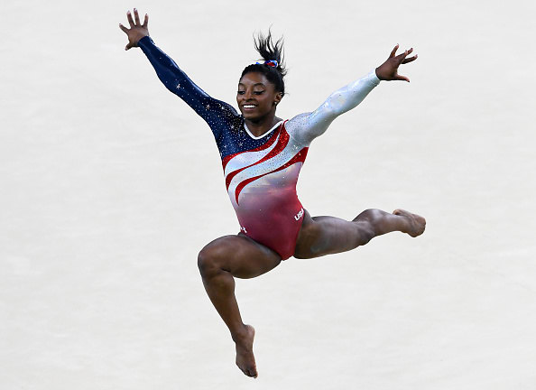 How The Music Is Selected For Team Usa Women S Gymnastics
