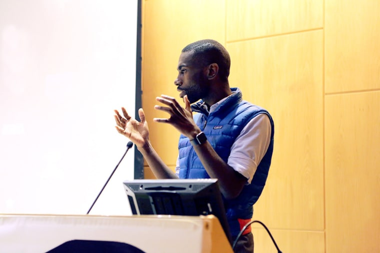 DeRay McKesson Is Suing The Baton Rouge Police Department Following July Arrest