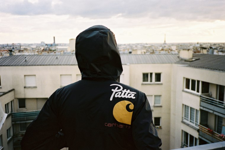 Patta & Carhartt WIP Have Got You Covered This Fall