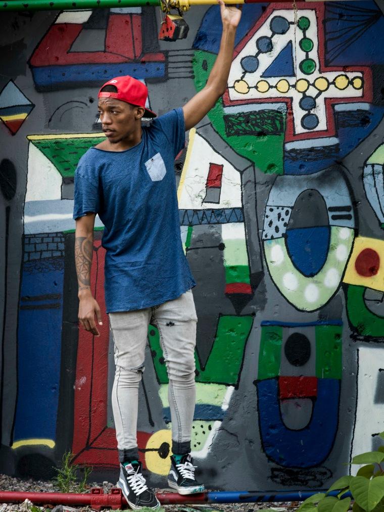 """South African Producer Muzi Celebrates Karma On Electro Banger """"Ukusa"""""""
