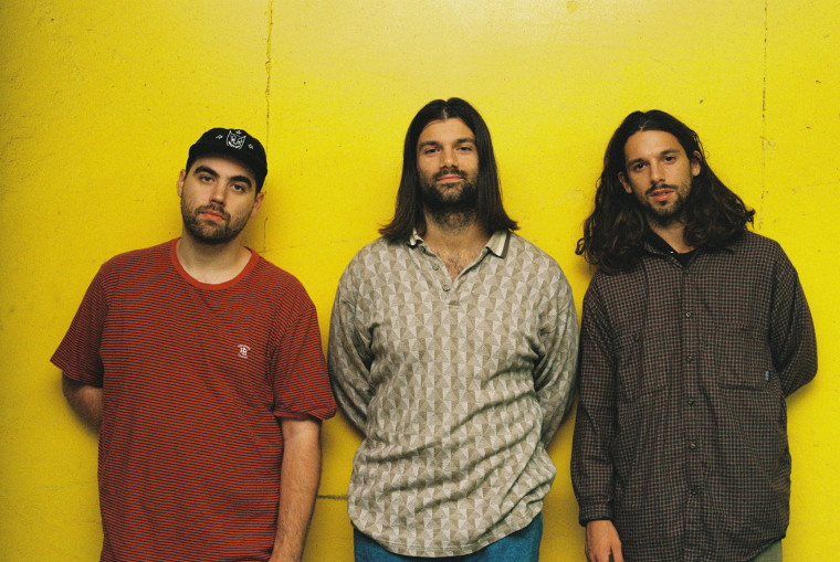 "Turnover's ""Sunshine Type"" Is A Dream Rock Ode To Life's Twists And Turns"