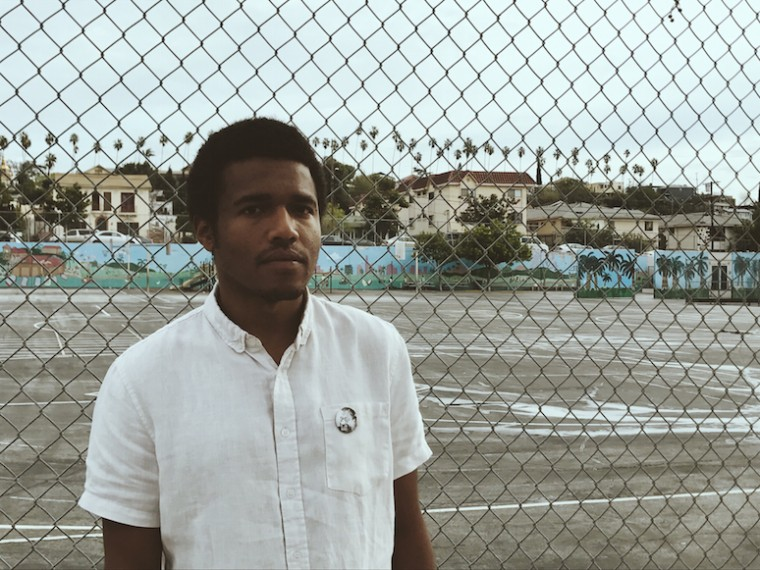 "Benjamin Booker's ""Right On You"" Examines The Darker Side Of Modern Life"