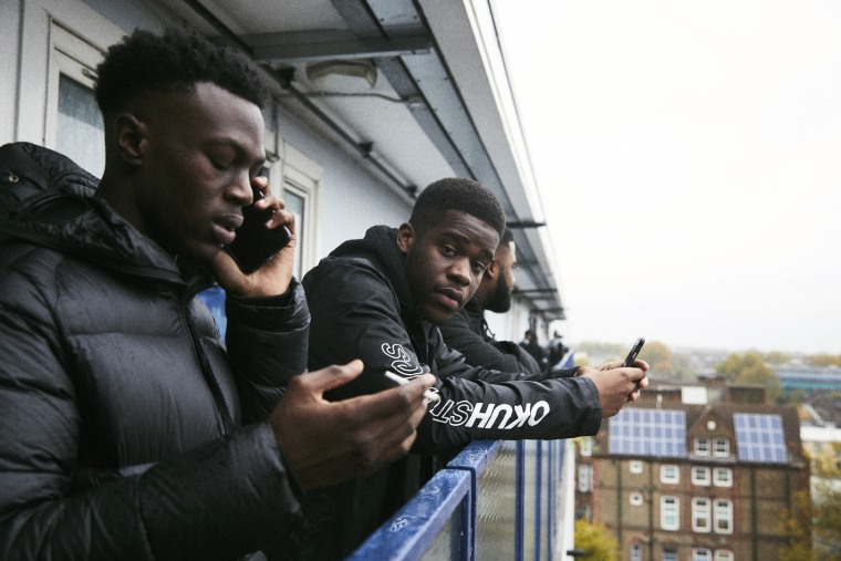 Yxng Bane, Belly Squad, Afro B, Naira Marley define the street sound of London in new SoundCloud doc