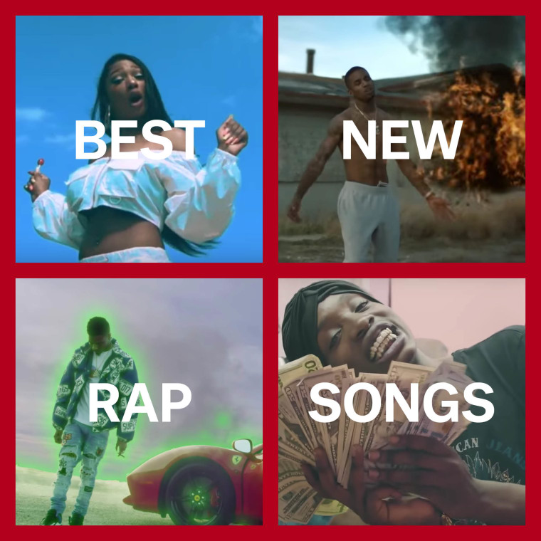 best and new songs