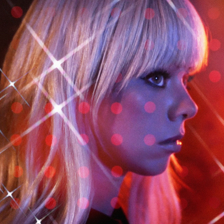 "Listen to Chromatics's ""Black Walls"""