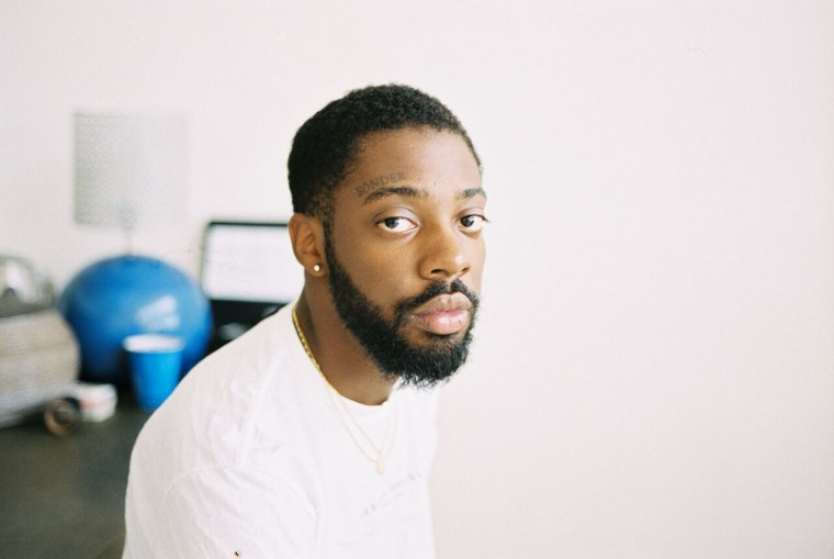 R&B dynamo Brent Faiyaz on his autobiographical debut album <i>Sonder Son</i>