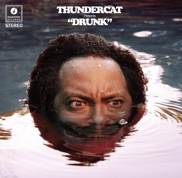 "Listen To Thundercat's New Single, ""Friend Zone"""