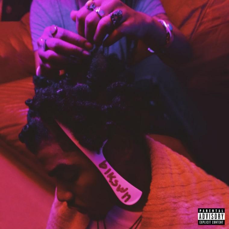 Listen To Smino's Debut Album <i>blkswn</i>