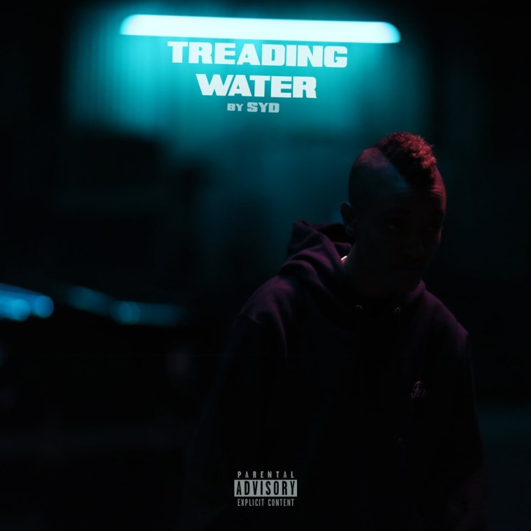"Syd Shares New Track ""Treading Water"""