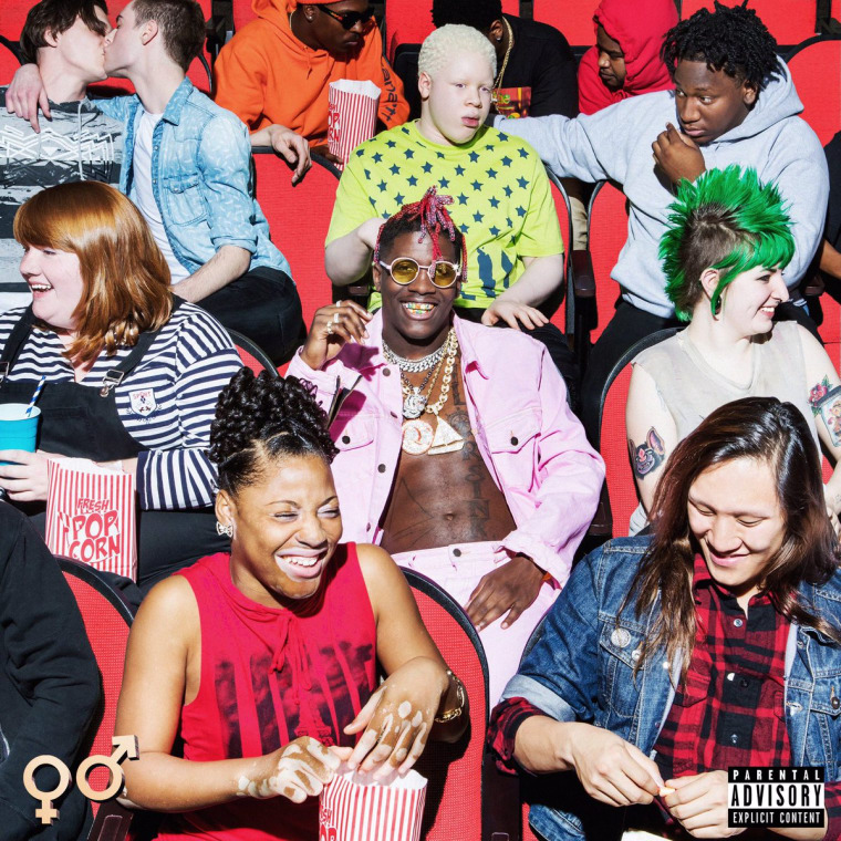 "Lil Yachty Teams Up With Evander Griiim For New Single, ""X Men"""
