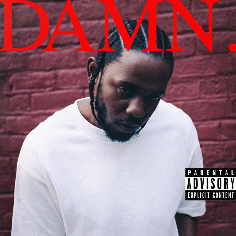 Here Are The Full Credits For Kendrick Lamar's <I>DAMN.</i> Album