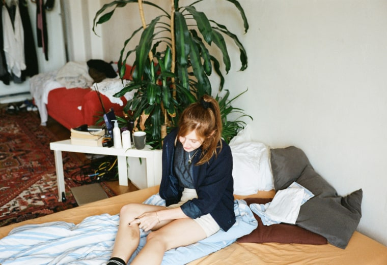 "Creep Through Berlin With Carla Dal Forno In Her ""What You Gonna Do Now?"" Video"