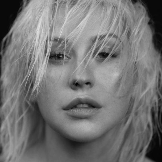 Listen to Christina Aguilera's new album <i>Liberation</i>
