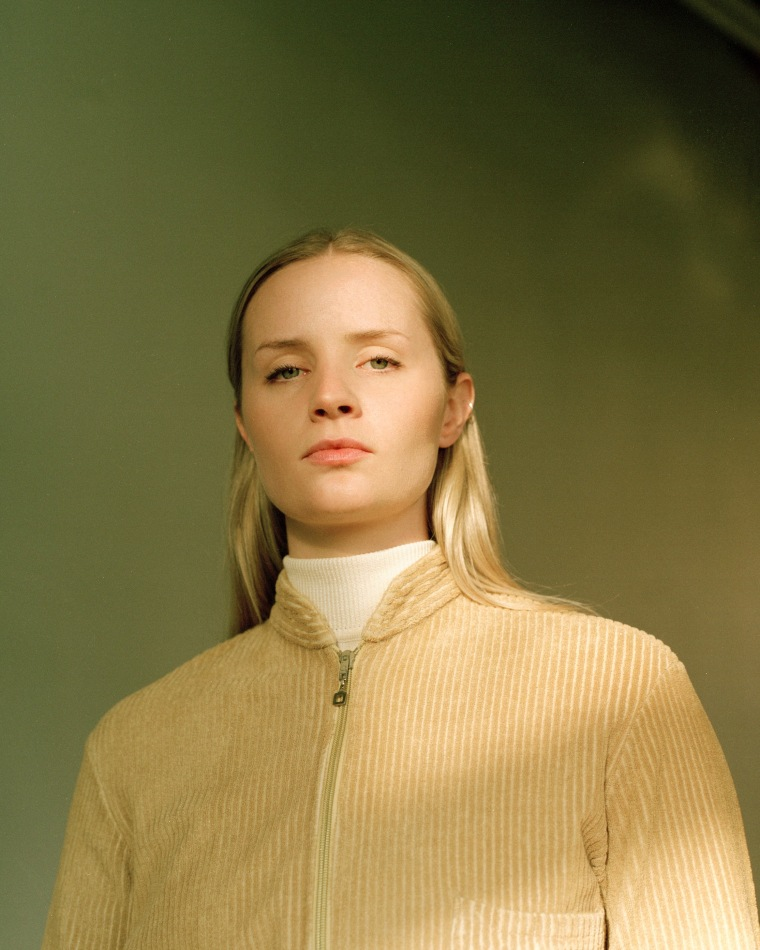 "Charlotte Day Wilson really goes there on her new soul track ""Doubt"""