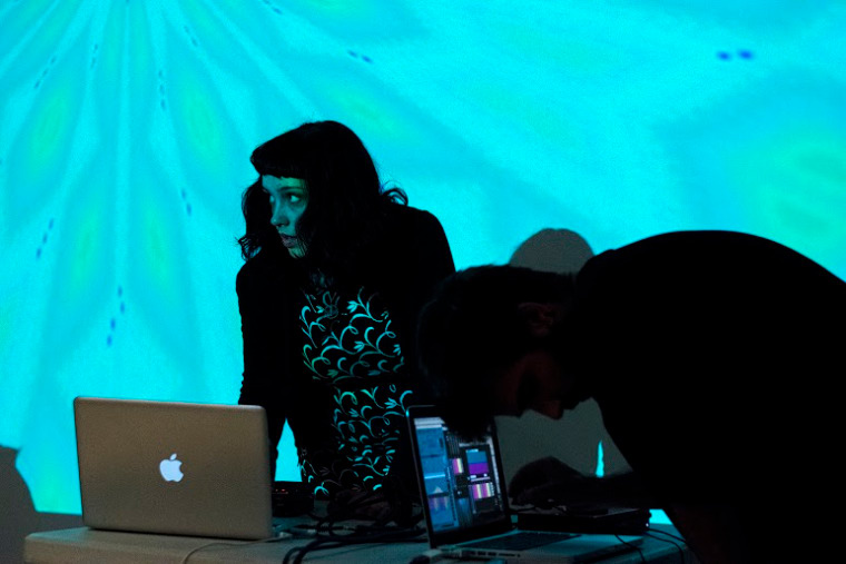 How To Start Your Own Nationwide Celebration Of Drone Music