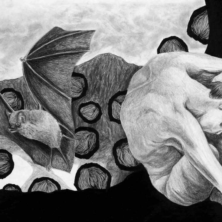 "Casper Skulls Announce Debut Album <i>Mercy Works</i>, Share New Song ""You Can Call Me Allocator"""