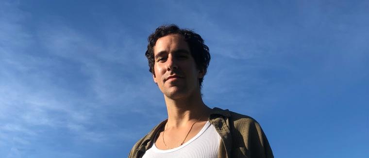 Reintroducing Matty Tavares, BADBADNOTGOOD's co-founder-turned-psyche rock prodigy