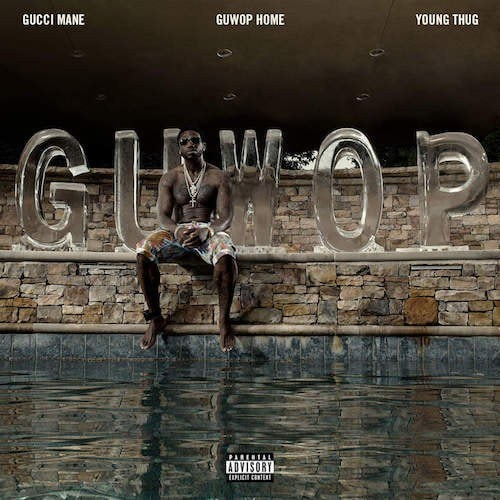 "Gucci Mane And Young Thug Link Up On ""Guwop Home"""