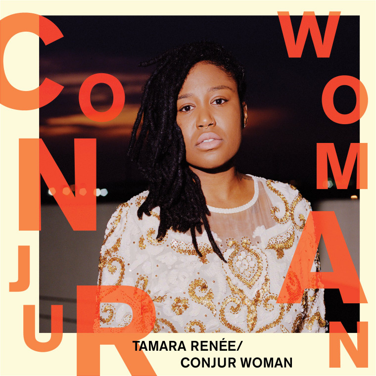 Tamara Renée's <i>CONJUR WOMAN</i> Is A Soul-Melting Album For Lovesick Dreamers
