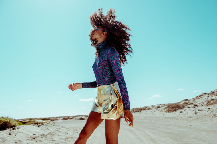 Corinne Bailey Rae Returns To Remind Us Of The Magic In Our Silence