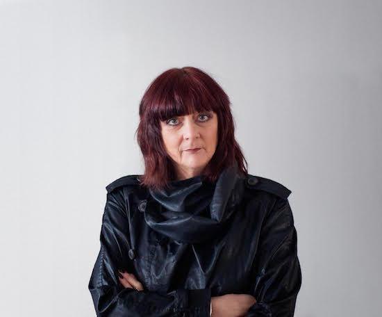 Throbbing Gristle's Cosey Fanni Tutti Announces <i>Art Sex Music</i> Memoir