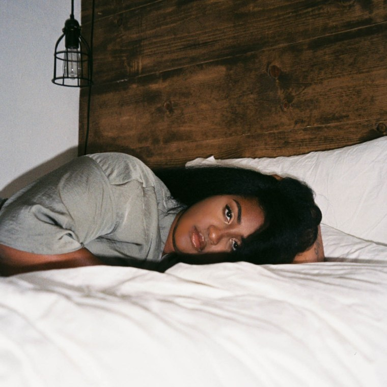 """Rayana Jay's """"Sunkissed"""" Is An Ode To Black Love"""