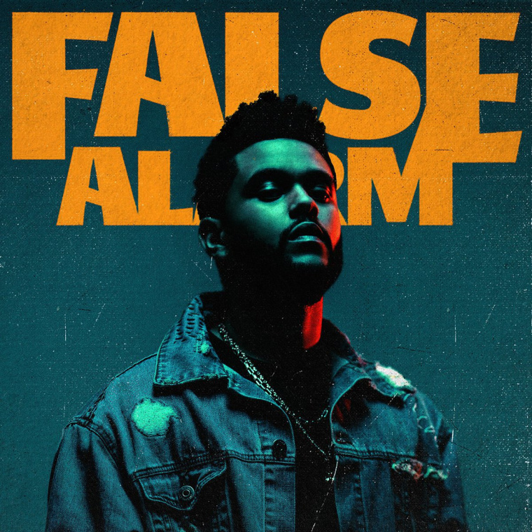 "The Weeknd's New Song ""False Alarm"" Is Coming Today"