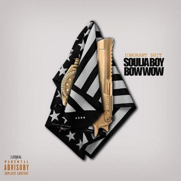 Soulja Boy And Bow Wow Share <i>Ignorant Shit</i> Mixtape