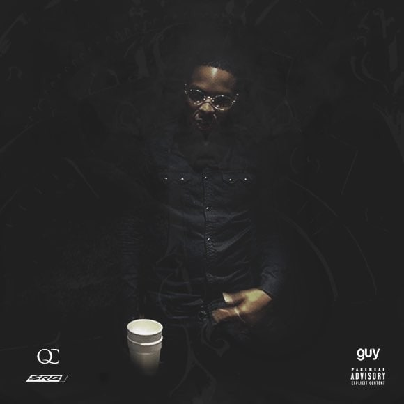 Listen To Johnny Cinco's <i>Same Time, Every Time</i> EP