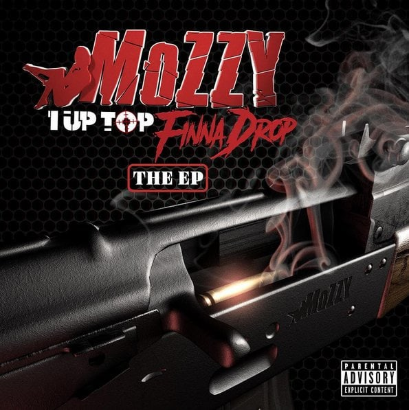 Mozzy Preps For His Upcoming Album With The <i>1 Up Top Finna Drop</i> EP