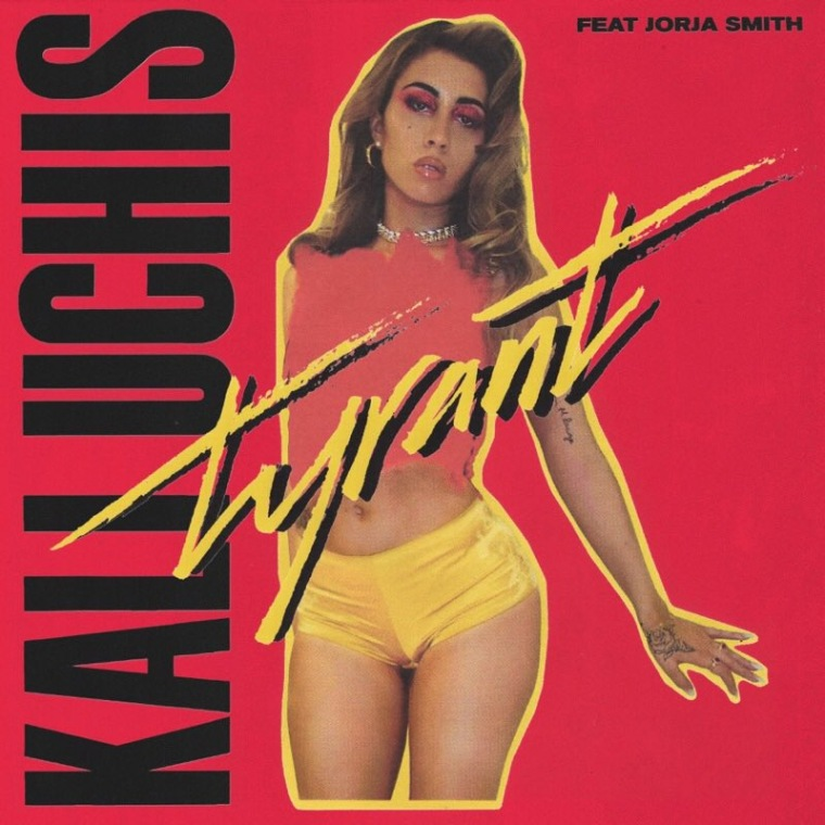 "Kali Uchis Connects With Jorja Smith For New Single ""Tyrant"""
