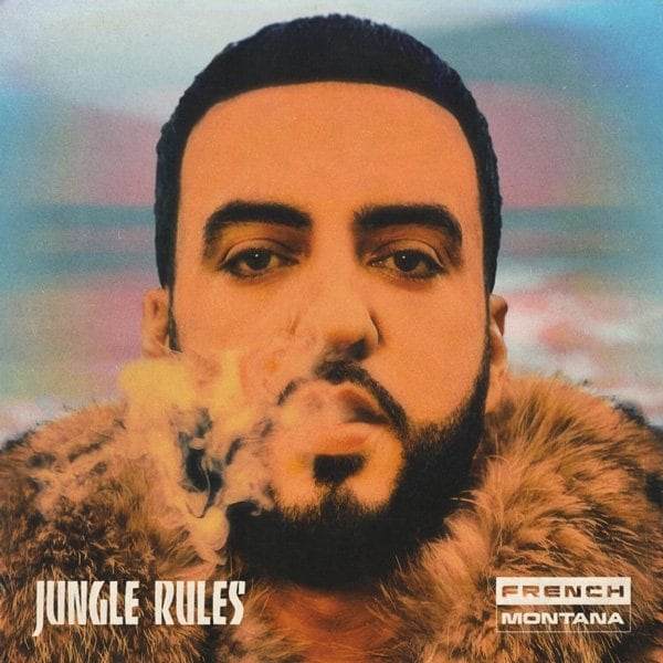 French Montana Recruits Travis Scott, The Weeknd, And Max B For <I>Jungle Rules</i>