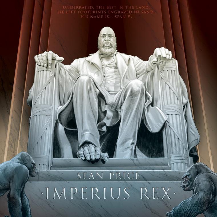 Listen To Sean Price's Posthumous Album <i>Imperius Rex </i>