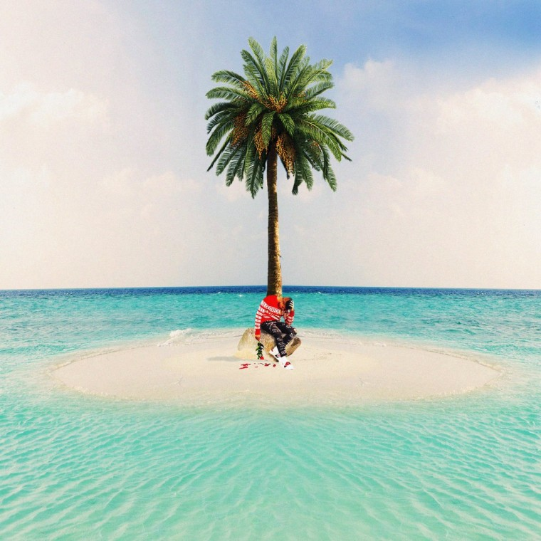 Listen To Ramriddlz's Debut Full-Length <i>Sweeter Dreams</i>