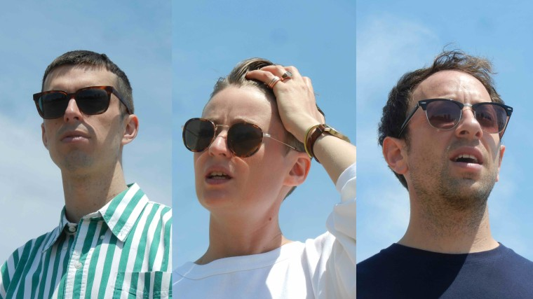 """Toronto Pop Group DIANA Return With Liberated New Track """"Slipping Away"""""""