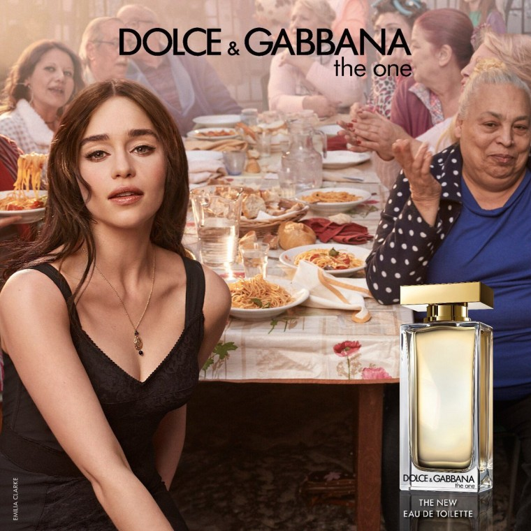 Watch <i>Game Of Thrones </i>Stars Emilia Clarke And Kit Harington In A New Dolce & Gabbana Campaign