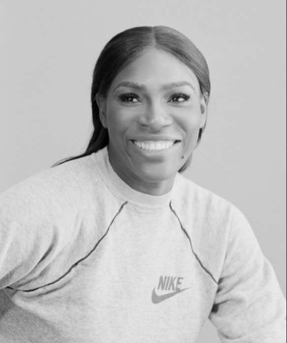 Serena Williams thanks supporters after sharing a harrowing birth story