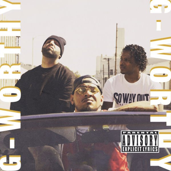 Listen to G Perico, Jay Worthy, and Cardo's <i>G-Worthy</i> project