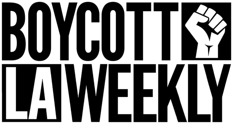 Local businesses are boycotting <i>LA Weekly</i> and its new conservative owners