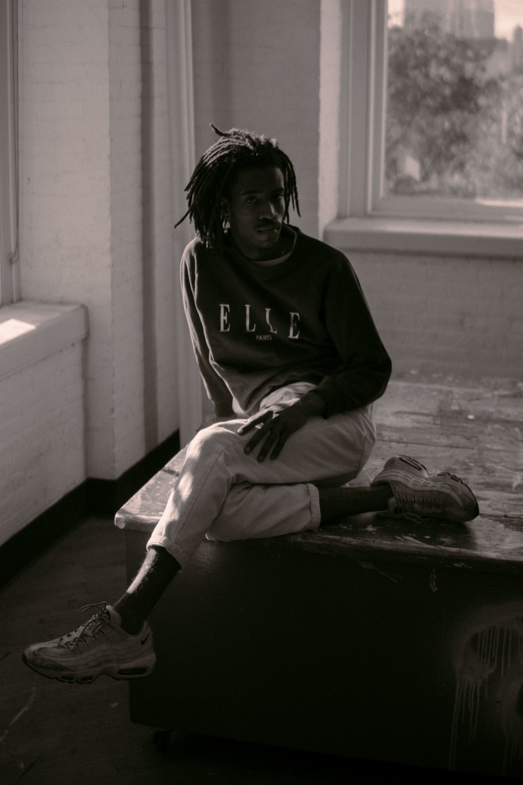 KeithCharles Of Awful Records On Leaving Atlanta And Finding His Niche
