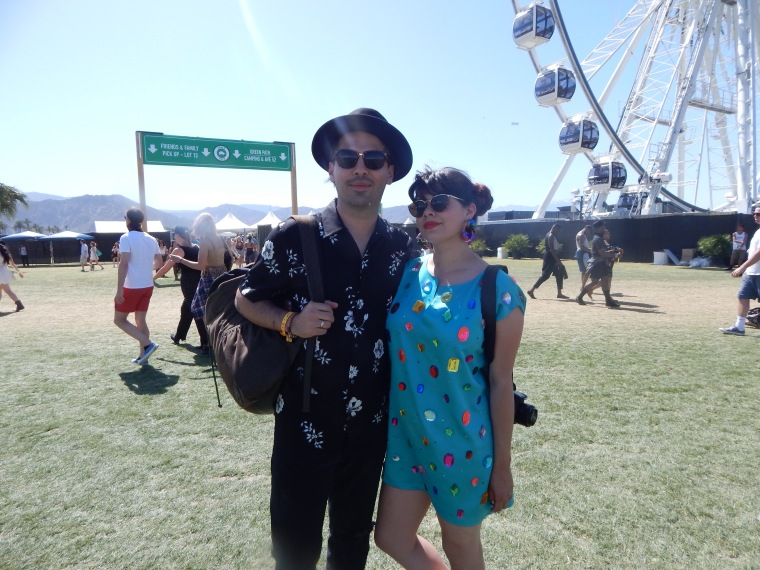 How 9 Coachella Attendees Feel About The Festival Owner's Anti-LGBT History