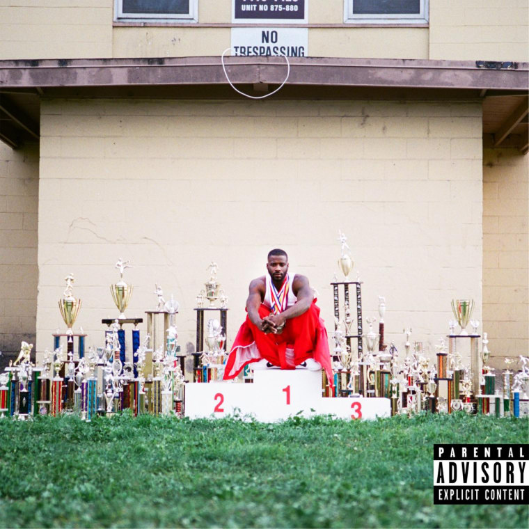 Jay Rock Returns with New Single