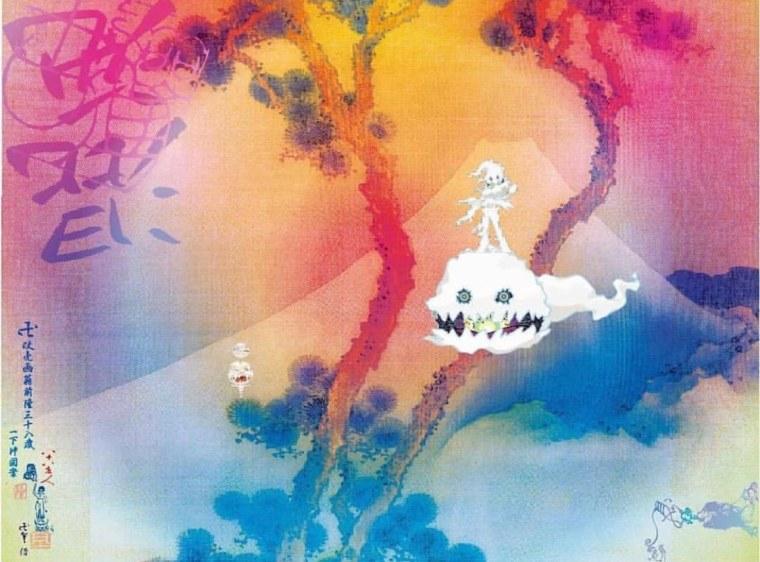 Kanye West and Kid Cudi debut Kids See Ghosts   The FADER