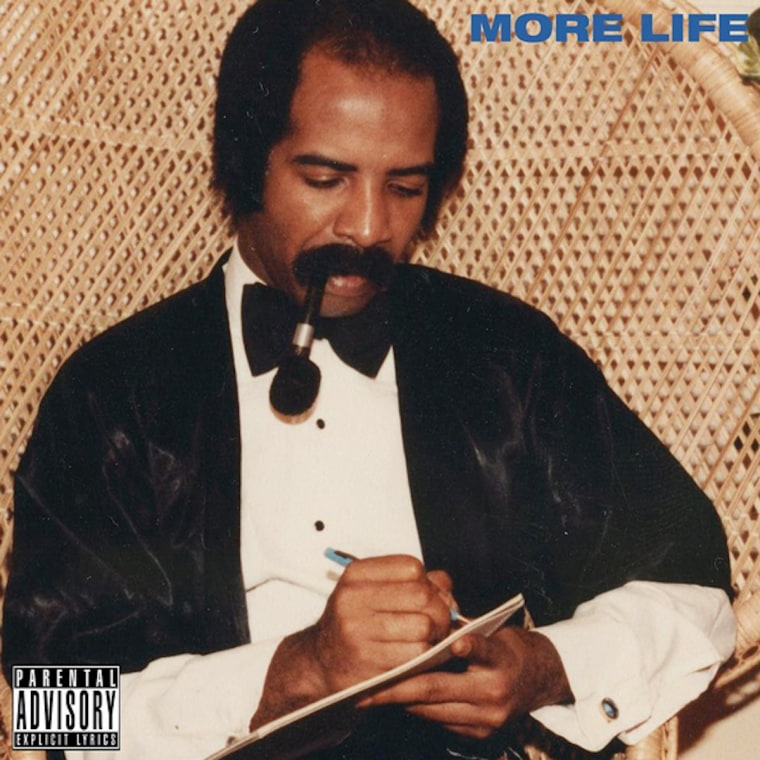 Drake Earned His Seventh No. 1 Album With <I>More Life</i>