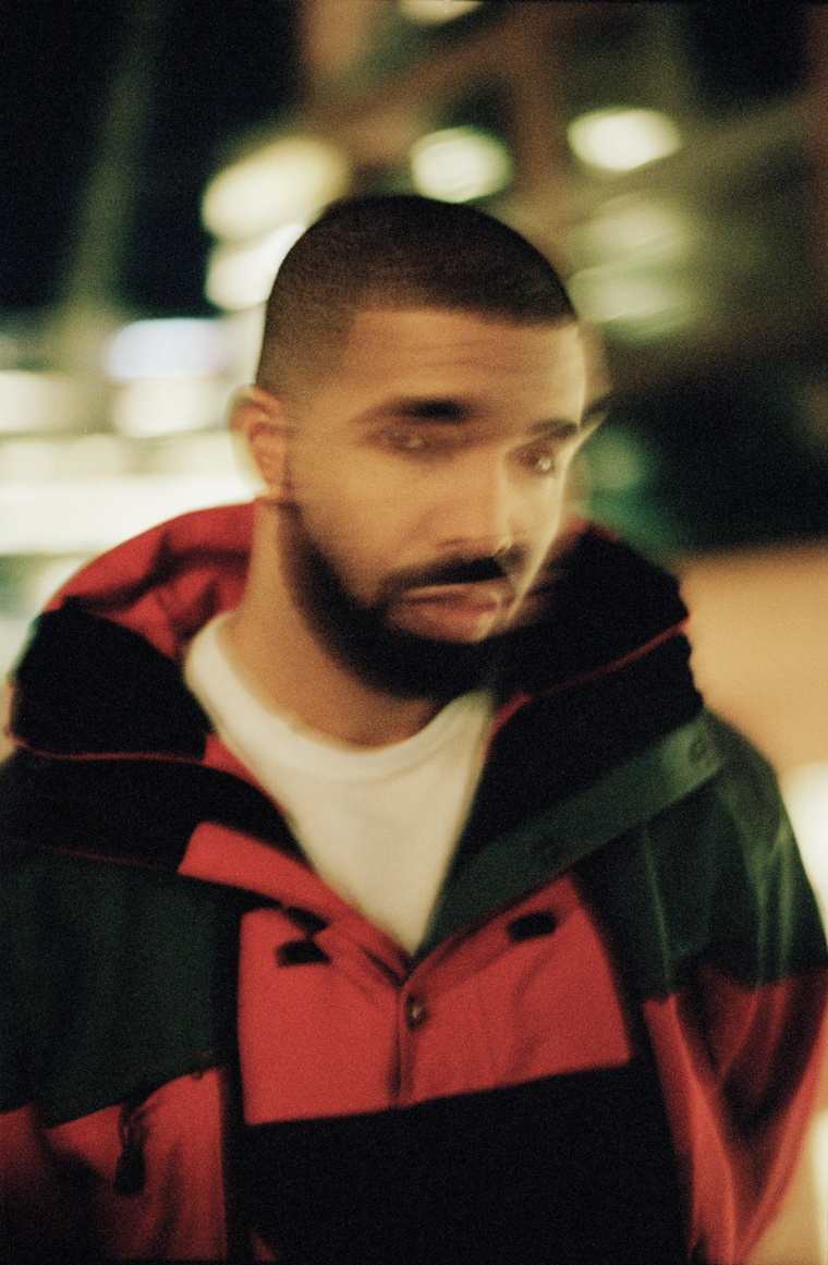 Old Streams From Hotline Bling Might Ensure Drakes IVIEWS