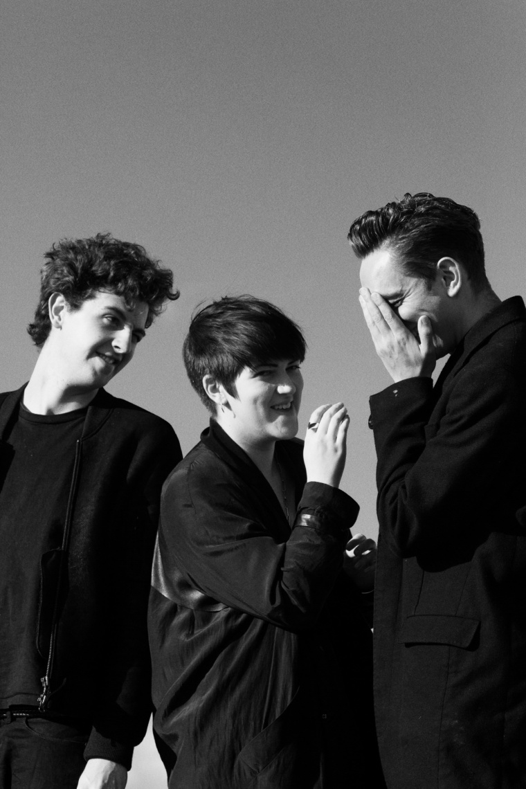 The xx Are Working On Their Third Studio Album, Announce International Tour Dates