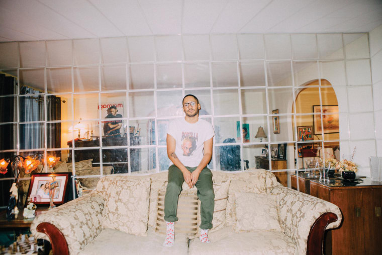 "Kaytranada Shares An Extended Mix Of Chance The Rapper's ""All Night"""