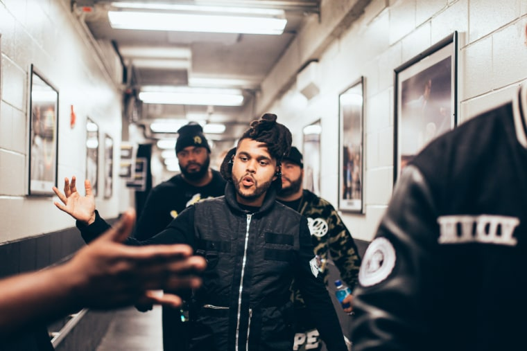 The Weeknd Donated $250,000 To The Black Lives Matter Network
