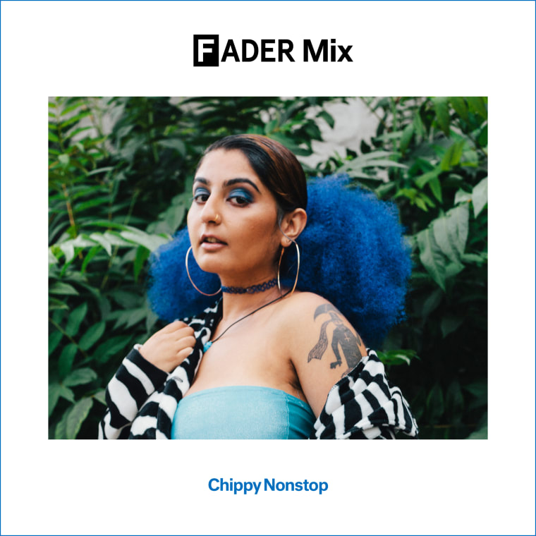 FADER Mix: Chippy Nonstop